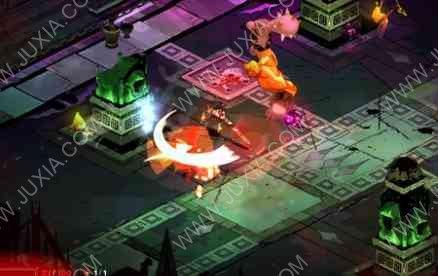 Hades攻略新手武器该搭配方式全展示 黑帝斯攻略武器搭配大全