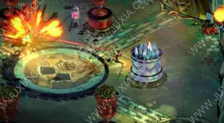 Hades攻略武器升级方法大全 黑帝斯攻略武器升级方法全详解