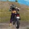 荒野摩托车