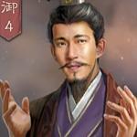 诸葛瑾·吴·四星