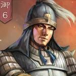 朱桓·吴·四星