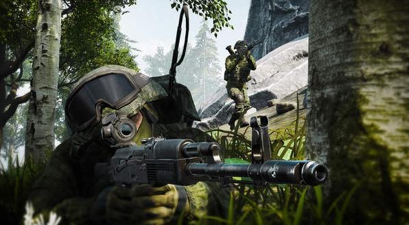 FPS战术小队Steam获特别好评 特惠促销价发售中