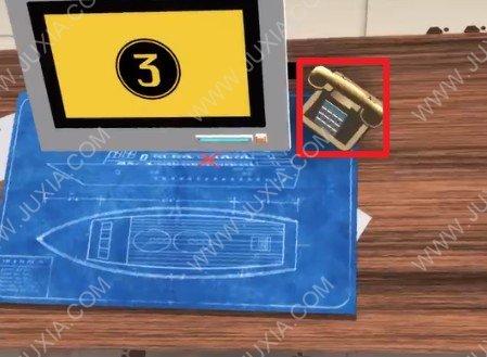 Agent A攻略第四章下全图文通关 特工A攻略第4章电脑密码是多少