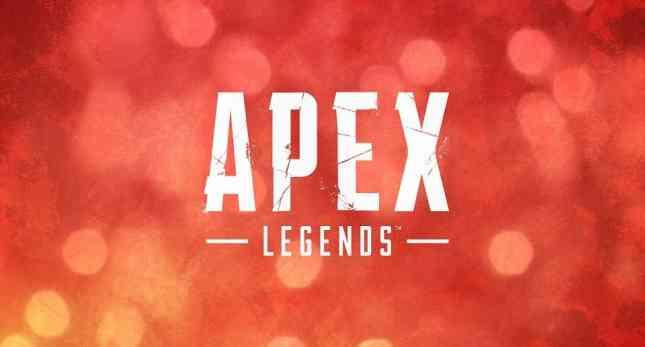 Apex英雄跨平台功能上线 10月6日支持跨平台联机