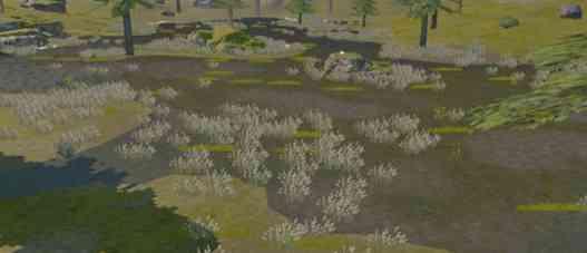 和平精英山谷上分技巧 小地图也是可以苟分的