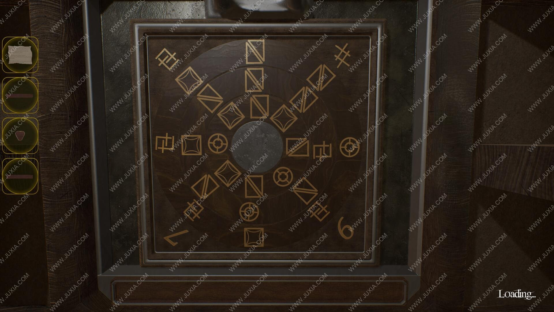 GordianRooms地下室攻略下 Acuriousheritage木棍怎么找