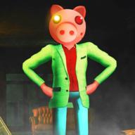 你好吓人的小猪老板