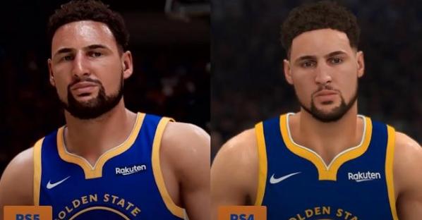NBA2K21预告片宣布次时代来临 PS5画面提升明显