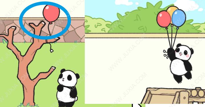 熊猫永不为奴14关 熊猫永不为奴攻略
