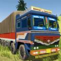 越野印度卡车模拟器2020v0.4