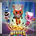 英雄猫酷跑v4.0