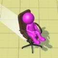 办公椅竞赛
