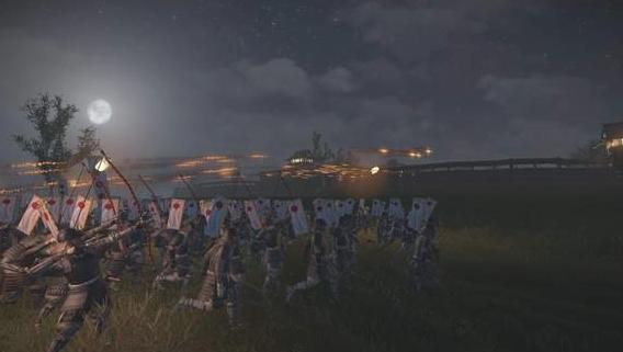 幕府将军2DLC河越夜战可免费领取 目的为庆祝世嘉60周年