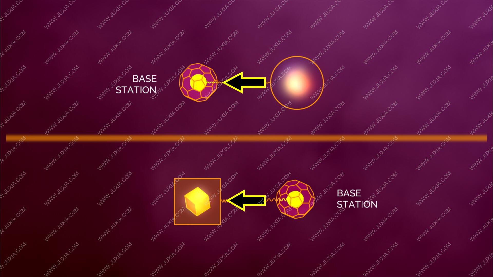 Transmission第六关怎么连 Transmission游戏攻略第6关