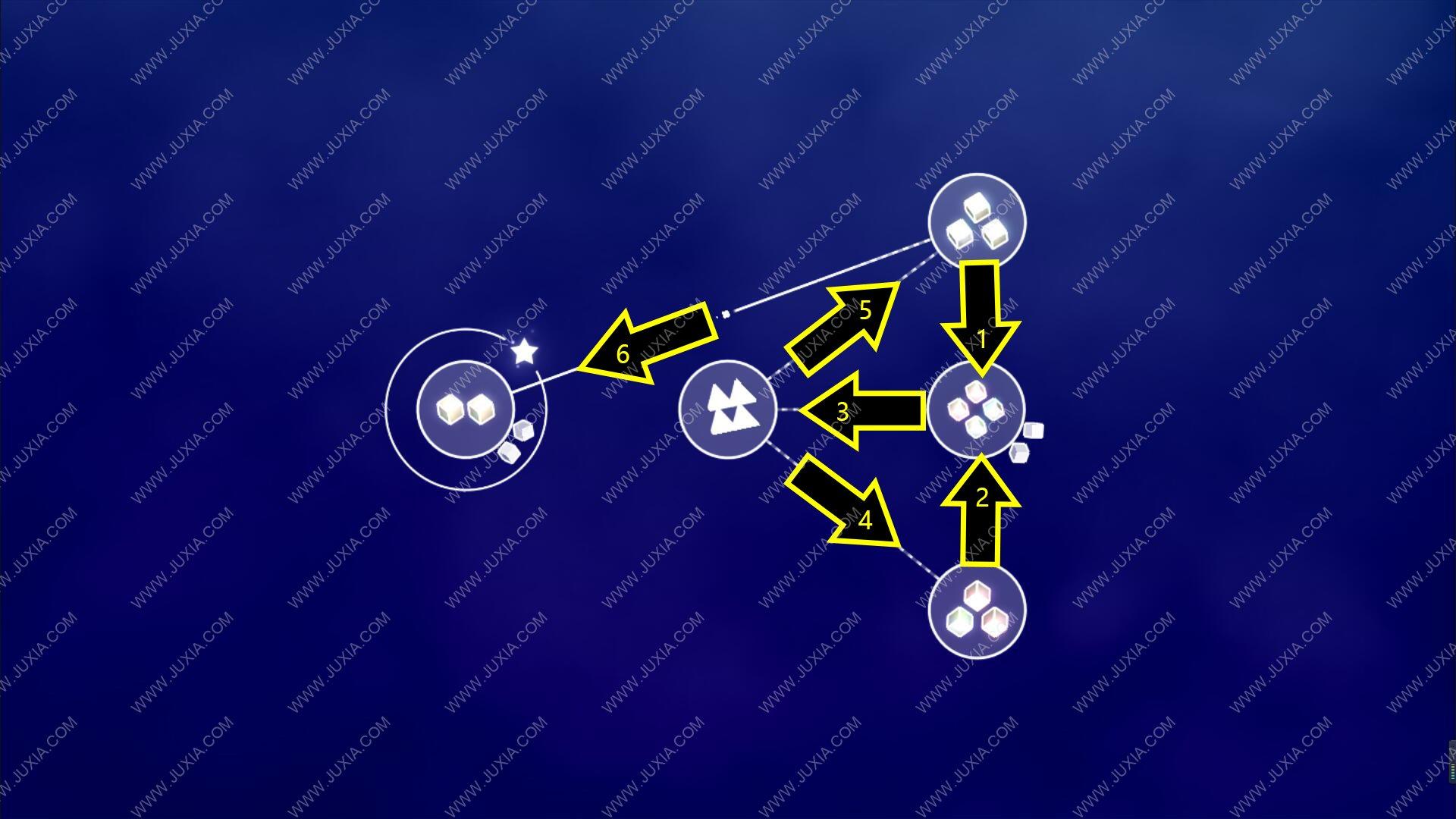 Transmission第七关怎么过 Transmission游戏攻略第7关