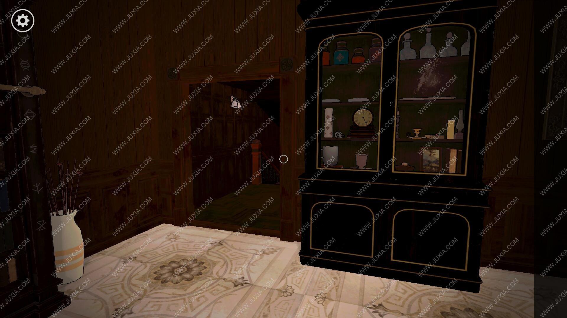 AIDATheBeginningoftheStory攻略房间1 钥匙怎么获得
