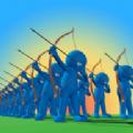 弓箭手军团之战
