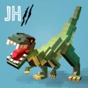 侏罗纪恐龙射击2