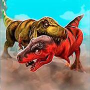 侏罗纪恐龙格斗