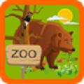 动物园识动物