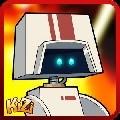 超强机器人防御