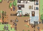 《尸外桃源(Zelter)》现已在Steam平台上发布,开始在可爱的像素世界中冒险吧!