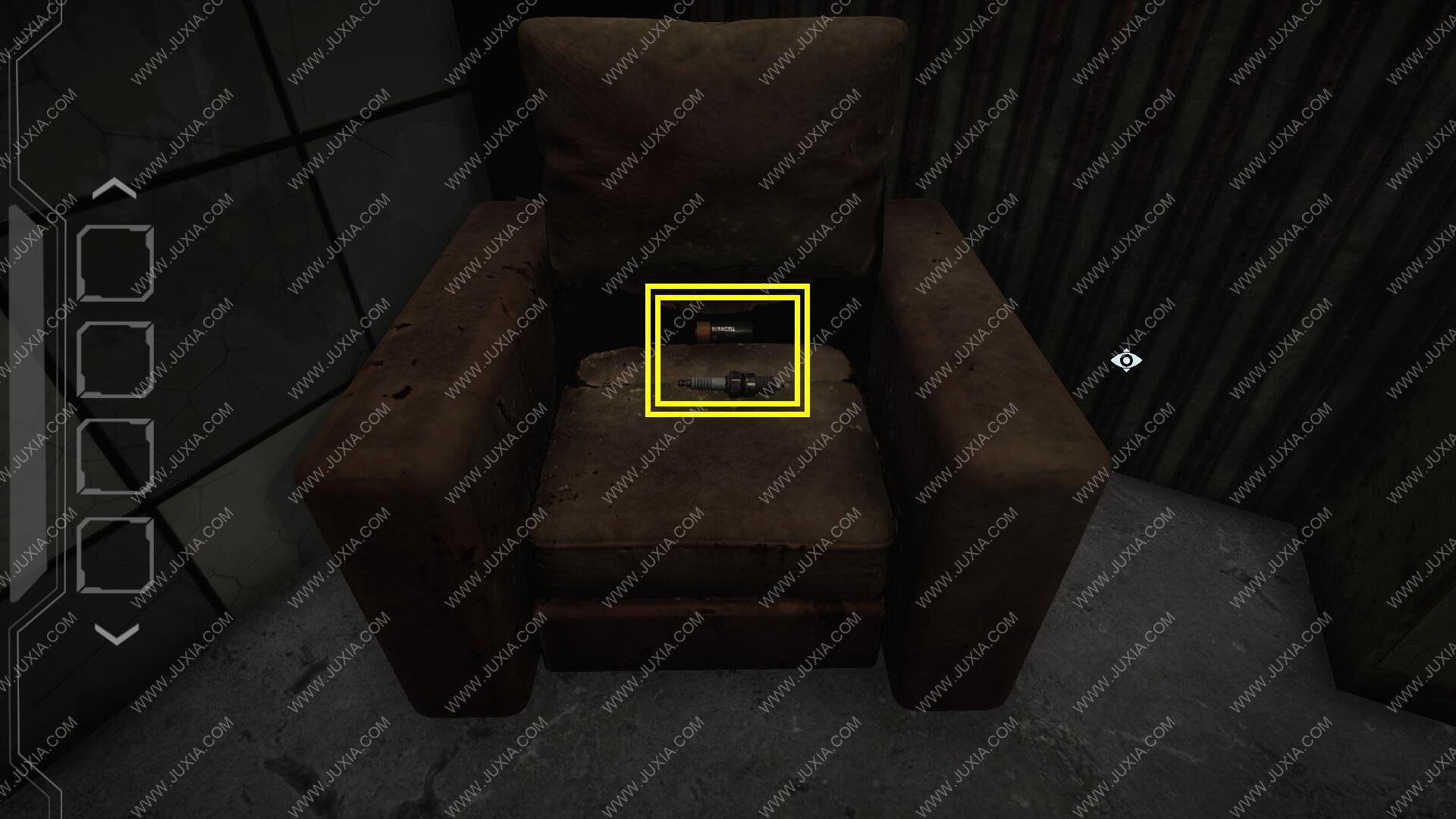 Escape2088攻略第一章 逃生2088柜子密码攻略