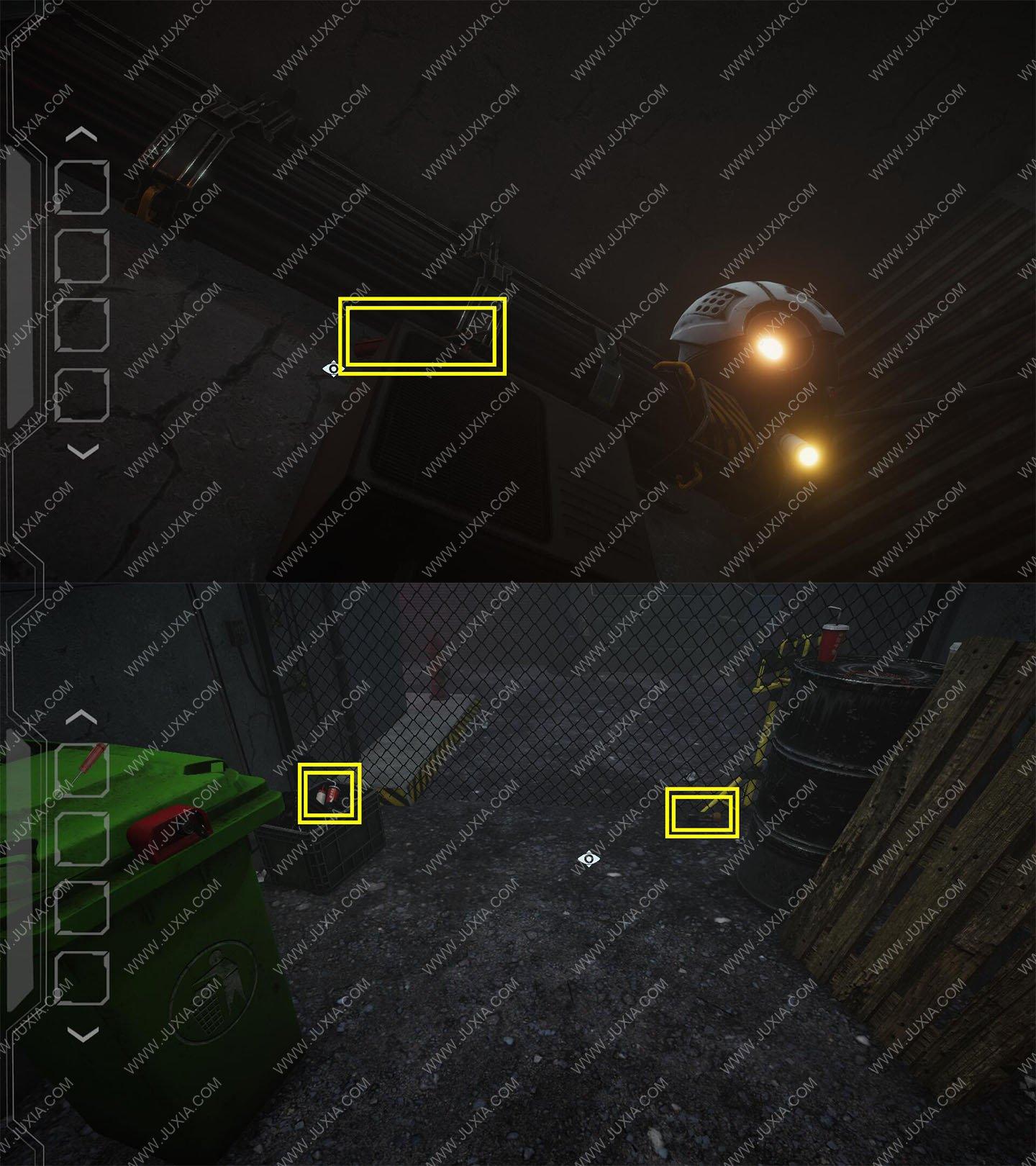 Escape2088攻略磁铁怎么获得 逃生2088攻略第三章垃圾桶怎么打开
