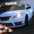 经典停车场管理员3D