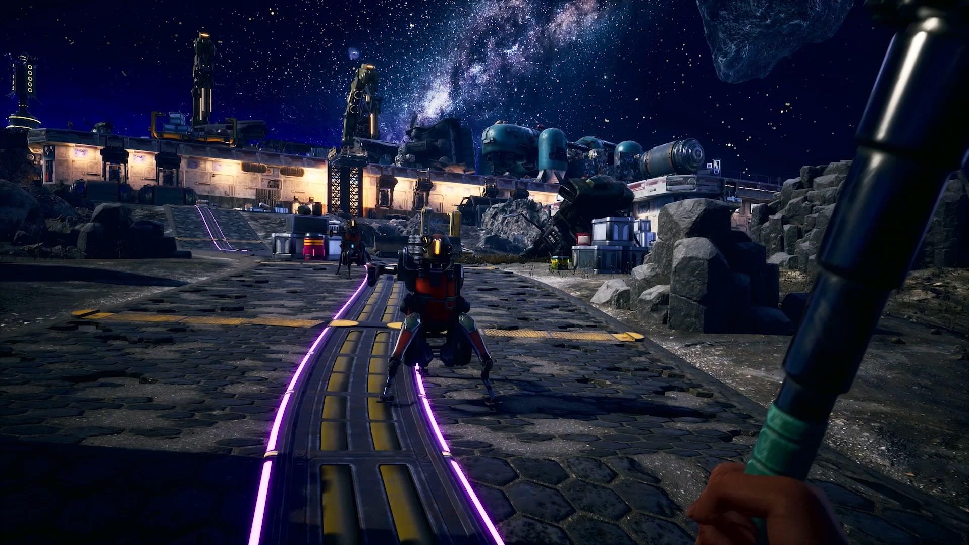 天外世界steam版已正式上架 DLC和原声音乐集同步安排