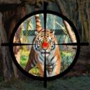 森林动物大狩猎手游