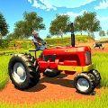 农民拖拉机模拟器