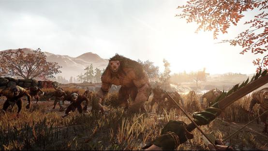 Steam喜加一《战锤:末世鼠疫2》 奇游支持一键领取