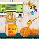 蜂蜜工厂甜品店最新版