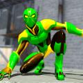 机器人英雄蜘蛛侠