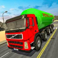 真正的手动卡车3D模拟器