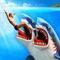 双头鲨鱼袭击