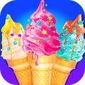 冰淇淋小屋