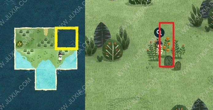 carto第二章潘妮在哪里 阿毛桥怎么找位置攻略