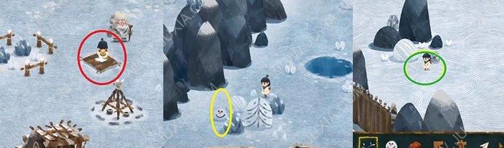 carto攻略第九章毛巾怎么找 无尽旅途冰帽灯塔位置在哪