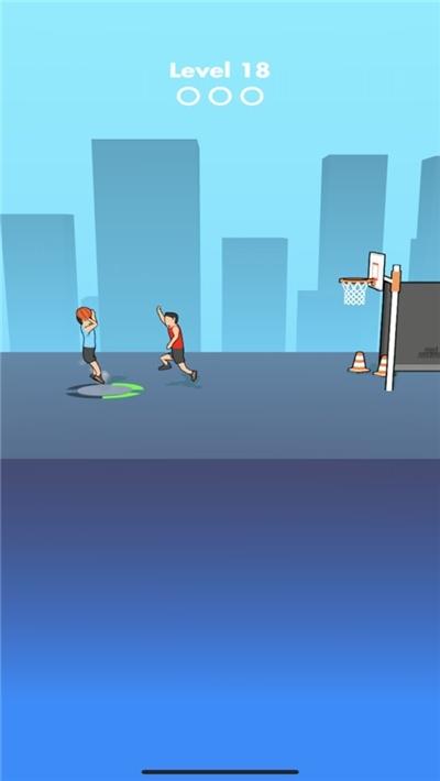 篮板杀手截图