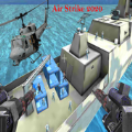 直升机打击任务