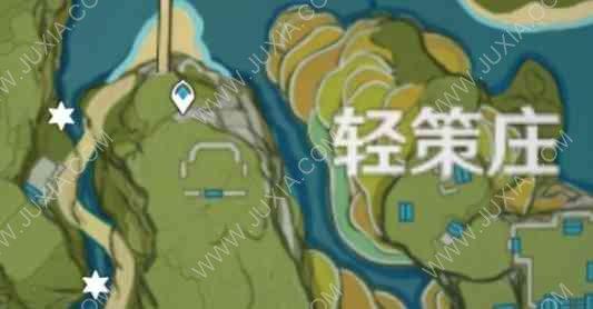 原神攻略青蛙应该在哪里捕获 捉青蛙地点有哪些