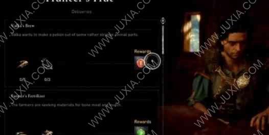 刺客信条英灵殿攻略全新玩法全分析详解 AssassinsCreedValhalla攻略新玩法公能介绍