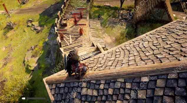 刺客信条英灵殿攻略多重箭矢技能怎么使用 AssassinsCreedValhalla攻略多重箭矢效果什么样