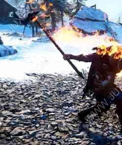 刺客信条英灵殿攻略火焰附着技能全详解 AssassinsCreedValhalla攻略火焰附着技能全分析