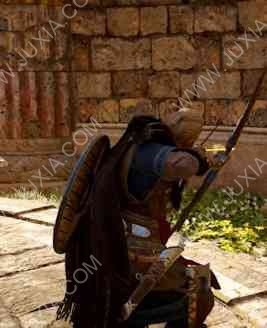 刺客信条英灵殿攻略幽灵箭使用方式详解 AssassinsCreedValhalla攻略幽灵箭全分析