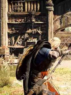 刺客信条英灵殿攻略远程技能详细介绍 AssassinsCreedValhalla攻略远程技能使用方法详解
