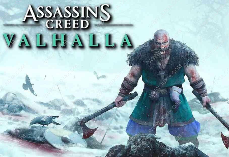 刺客信条英灵殿攻略双持武器玩法 AssassinsCreedValhalla攻略双持武器打法详解