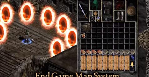 Mod介绍:《暗黑破坏神2》的重生之旅